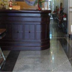 Minh Thien Hotel интерьер отеля фото 3