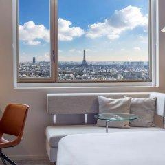 Отель Hyatt Regency Paris Etoile Франция, Париж - 11 отзывов об отеле, цены и фото номеров - забронировать отель Hyatt Regency Paris Etoile онлайн фото 5