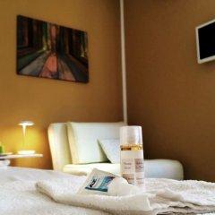 Отель FWS Forum Wellness Station Парма комната для гостей фото 4