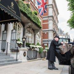 Отель Goring Hotel Великобритания, Лондон - 1 отзыв об отеле, цены и фото номеров - забронировать отель Goring Hotel онлайн фото 11