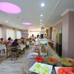 Rosy Hotel питание фото 7
