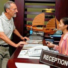 Отель Hong Thien 1 Hotel Вьетнам, Хюэ - отзывы, цены и фото номеров - забронировать отель Hong Thien 1 Hotel онлайн гостиничный бар