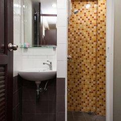 Апартаменты Alisha Serviced Apartment ванная фото 2