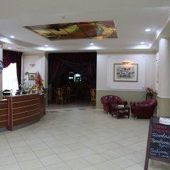Гостиница Союз интерьер отеля фото 2