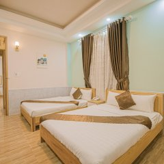 My Hy Hotel Далат комната для гостей фото 2