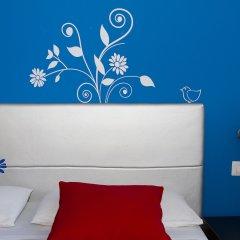 Отель GinEster Италия, Рим - отзывы, цены и фото номеров - забронировать отель GinEster онлайн комната для гостей фото 2