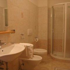 Hotel Ultnerhof Монклассико ванная фото 2