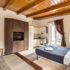Апартаменты Aurelia Vatican Apartments в номере фото 4