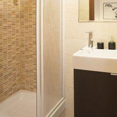 Отель B&B Casa Cimabue Roma ванная фото 2