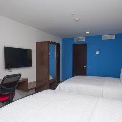 Отель Park Inn by Radisson Mazatlán удобства в номере