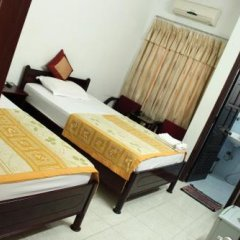 Quang An Hotel сауна