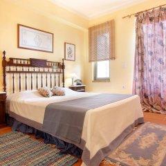 Отель Vouliagmeni Villa Греция, Вари-Вула-Вулиагмени - отзывы, цены и фото номеров - забронировать отель Vouliagmeni Villa онлайн комната для гостей фото 4