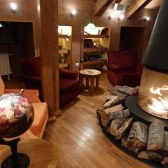 Отель Villa Kalina Банско комната для гостей