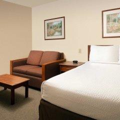 Отель WoodSpring Suites Columbus North I-270 США, Колумбус - отзывы, цены и фото номеров - забронировать отель WoodSpring Suites Columbus North I-270 онлайн фото 2