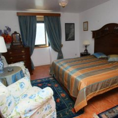 Отель Quinta da Veiga Португалия, Саброза - отзывы, цены и фото номеров - забронировать отель Quinta da Veiga онлайн комната для гостей фото 2