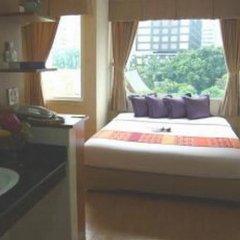 Отель Ywca International House Бангкок комната для гостей фото 3