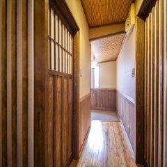 Отель Yufuin Nobiru Sansou Хидзи комната для гостей фото 2