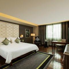 Movenpick Hotel Hanoi Ханой комната для гостей