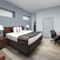 Отель Ivy City Hotel США, Вашингтон - отзывы, цены и фото номеров - забронировать отель Ivy City Hotel онлайн комната для гостей