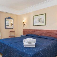 Отель Aparthotel Alcúdia Beach комната для гостей фото 5