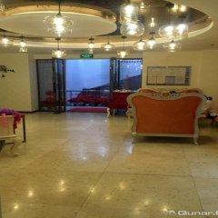 Xiamen Alice Theme Hotel Сямынь интерьер отеля фото 3