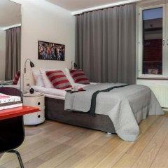 Отель h27 Дания, Копенгаген - 1 отзыв об отеле, цены и фото номеров - забронировать отель h27 онлайн комната для гостей фото 3