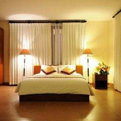 Отель Biet Thu Dong Nai Далат комната для гостей фото 4
