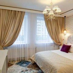 Мини-отель Набат Палас Стандартный номер фото 20