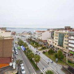 Çanak Турция, Канаккале - отзывы, цены и фото номеров - забронировать отель Çanak онлайн балкон