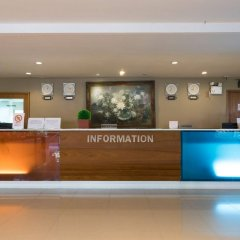 Отель Jomtien Plaza Residence интерьер отеля фото 2