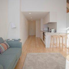 Апартаменты Liiiving In Porto Terrace & Sunny Apartment Порту фото 2