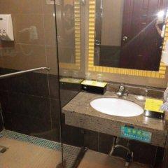 Guangzhou Guo Sheng Hotel ванная фото 2