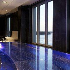 Clarion Hotel Sense бассейн фото 3