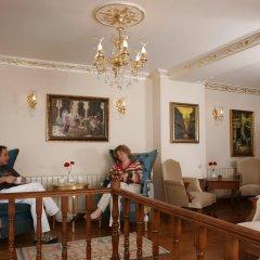 Бутик-отель Old City Luxx питание