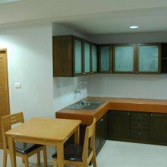 Отель Suvarnabhumi Apartment Таиланд, Бангкок - отзывы, цены и фото номеров - забронировать отель Suvarnabhumi Apartment онлайн в номере фото 2