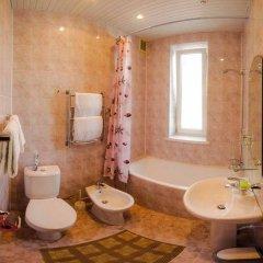 Гостиница Медовая ванная