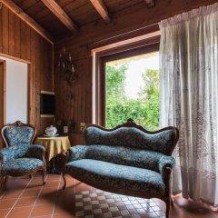 Отель Casa Country B&B Италия, Мирано - отзывы, цены и фото номеров - забронировать отель Casa Country B&B онлайн комната для гостей фото 4