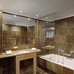 Hotel Athens Lycabettus Афины ванная
