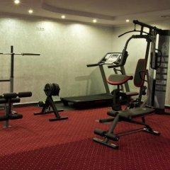 Гостиница MarianHall фитнесс-зал фото 4