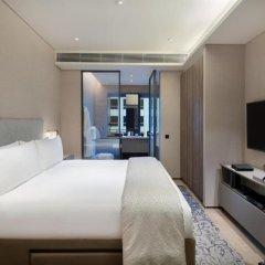 Отель Oakwood Premier OUE Singapore комната для гостей фото 3