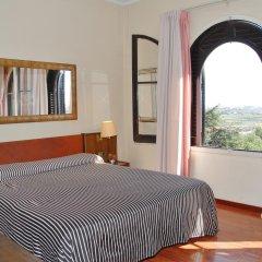Отель El Castell Испания, Сан-Бой-де-Льобрегат - отзывы, цены и фото номеров - забронировать отель El Castell онлайн комната для гостей