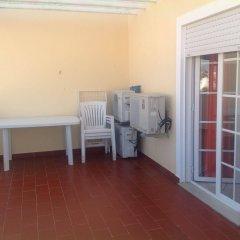 Отель Alturamar Apartamentos Кастру-Марин балкон