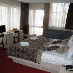 Отель Garni Hotel City Code Vizura Сербия, Белград - отзывы, цены и фото номеров - забронировать отель Garni Hotel City Code Vizura онлайн комната для гостей фото 2