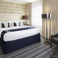 Отель Kimpton George Hotel США, Вашингтон - отзывы, цены и фото номеров - забронировать отель Kimpton George Hotel онлайн комната для гостей фото 3
