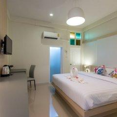 Отель Orbit Key Hotel Таиланд, Краби - отзывы, цены и фото номеров - забронировать отель Orbit Key Hotel онлайн комната для гостей фото 2