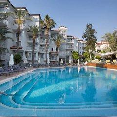 Отель Sentido Marina Suites - Adults only бассейн фото 3