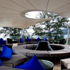 Отель Graceland Resort And Spa Пхукет гостиничный бар