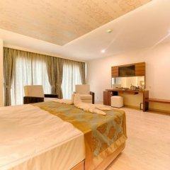 Отель Sarp Hotels Belek удобства в номере