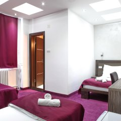 Отель Side One Design Hotel Сербия, Белград - отзывы, цены и фото номеров - забронировать отель Side One Design Hotel онлайн комната для гостей
