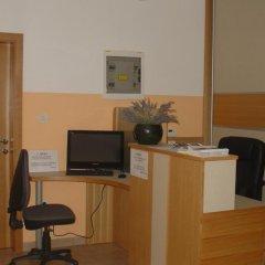 Отель Rooms Merkantil Simenta удобства в номере